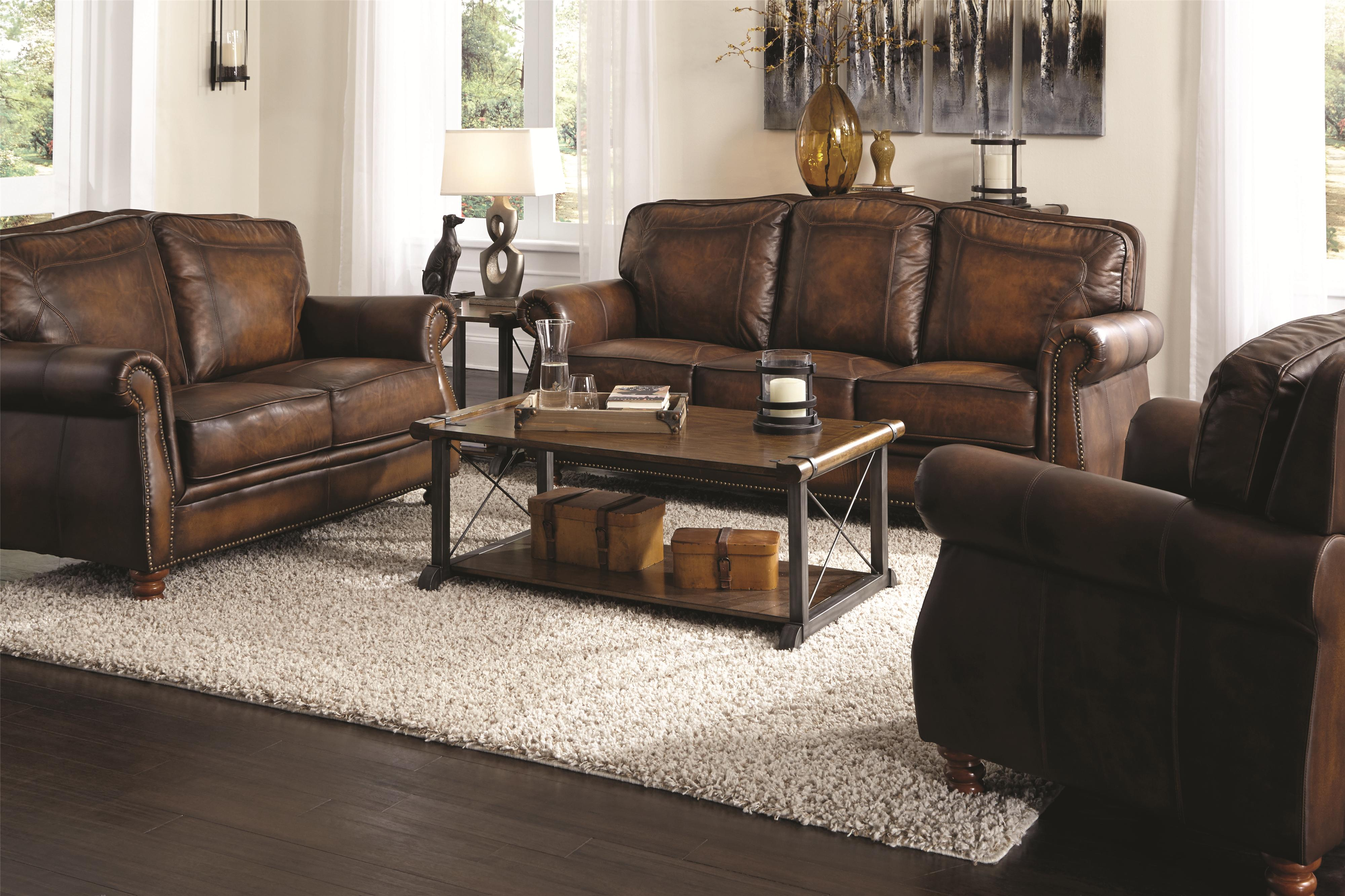 Coaster Montbrook 503981 Sofa | Northeast Factory Direct | Sofas Cleveland,  Eastlake, Westlake, Mentor, Medina, Ohio