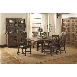 Coaster Padima Formal Dining Room Group
