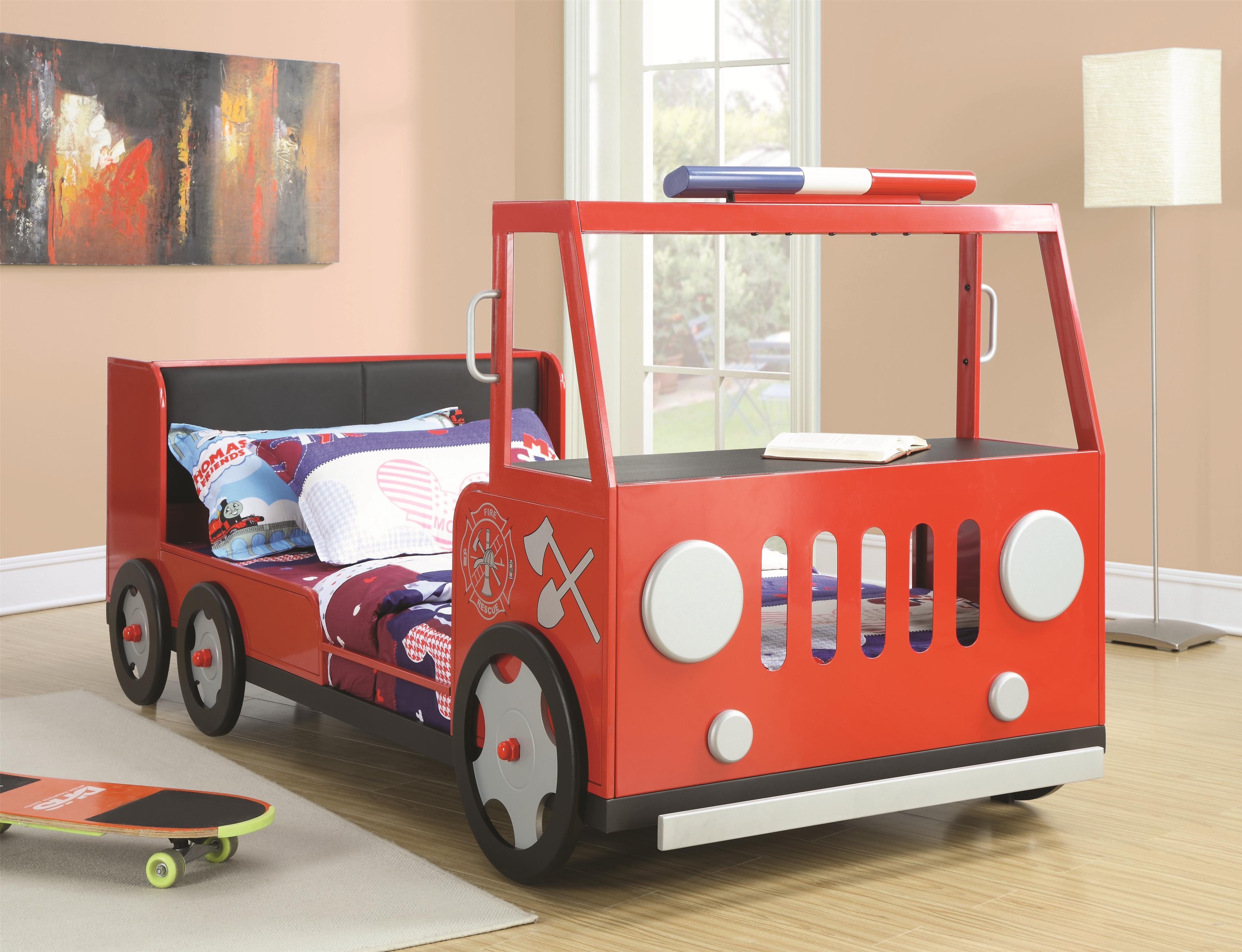 coaster novelty beds twin size youth race car bed michaels furniture warehouse platform bedslow profile beds