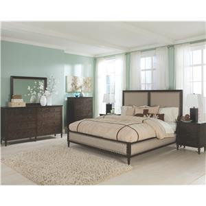Coaster Saville Cal King Bedroom Group