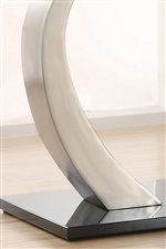 Sleek Contemporary Design