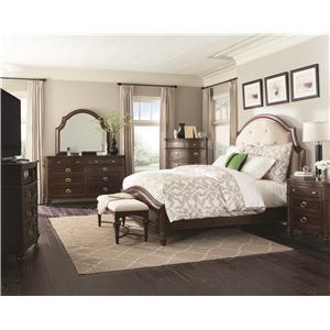 Coaster Sherwood King Bedroom Group