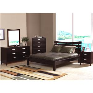 Coaster Stuart Queen Bedroom Group