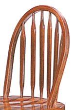 Classic Windsor Arrow Back Chair