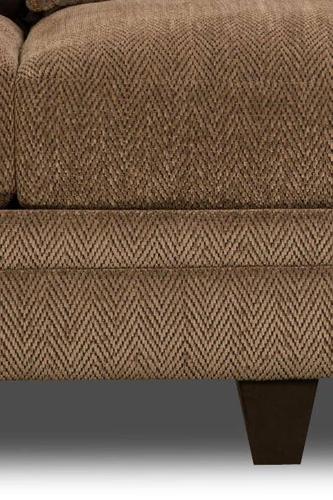 Herringbone Sofa Artis Furniture Greige Herringbone Sofa