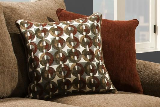 corinthian elegant and casual living room sofa sleeper for family styled comfort standard furniture sofa sleeper birmingham huntsville hoover