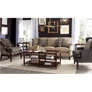 753200 753300 753 By Craftmaster Boulevard Home Furnishings Craftmaster 753200 753300