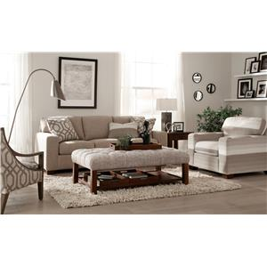 Cozy Life 758700 Stationary Living Room Group