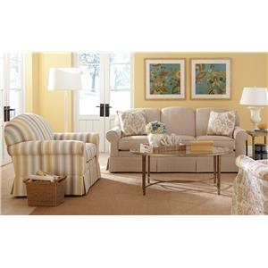 Cozy Life 918250 Stationary Living Room Group