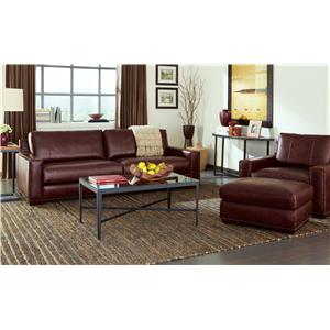 Craftmaster L143300 Stationary Living Room Group