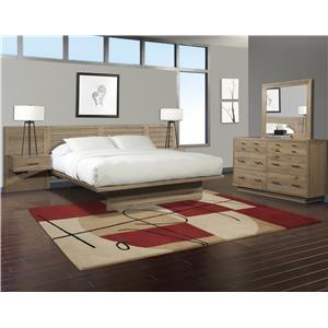 Hudson by Cresent Fine Furniture