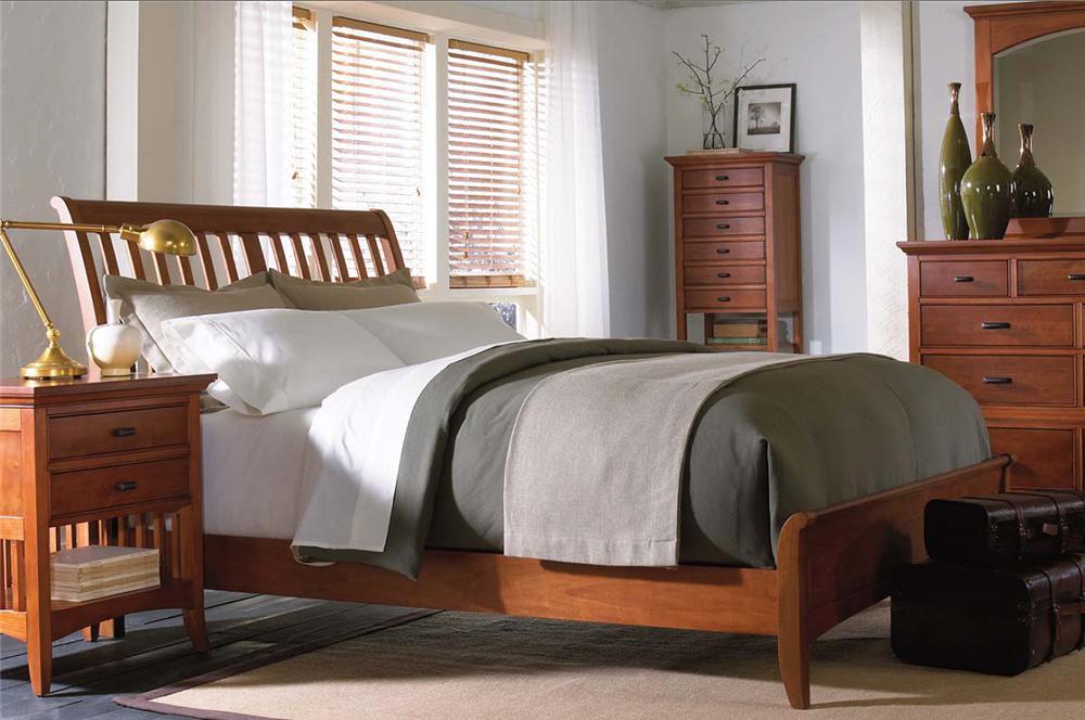 Mill Valley Iierry Mediaest Exclusive King Bedroom Set On Interior ...