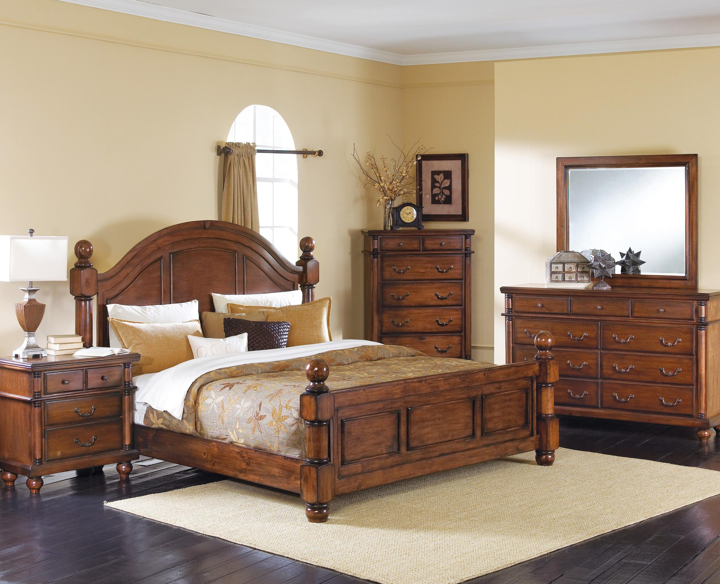 Crown Mark Augusta Queen Bedroom Group Wayside Furniture