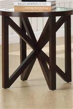 X-Motif Table Base