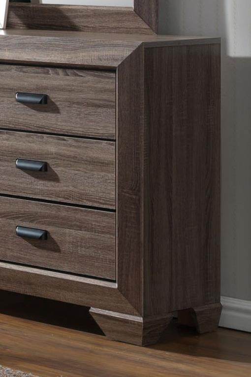Farrow B5500 By Crown Mark Royal Furniture Crown