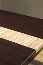 Stone Table Top Accenting