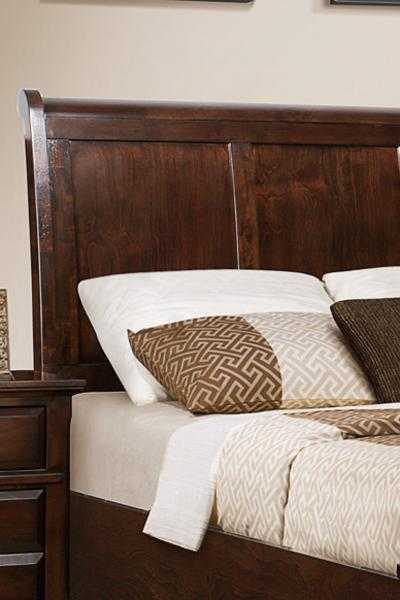 Crown Mark Portsmouth B Queen Bedroom Group Wayside - Bedroom furniture portsmouth