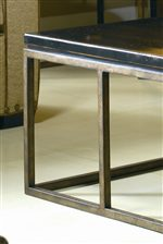 Metal Bases with Top Standard in -32 Metro Finish