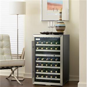 Wine Coolers and Beverage Centers by Danby