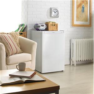 Compact Refrigerators by Danby