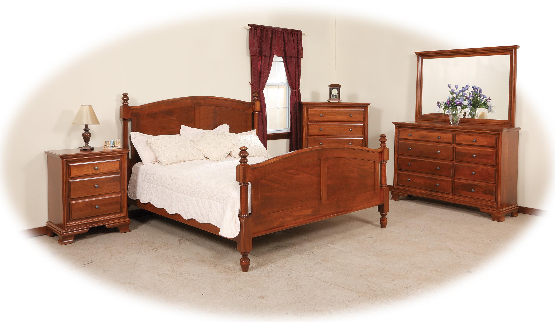 6a6412e15739 Classic (40) by Daniel's Amish - Sadler's Home Furnishings - Daniel's Amish  Classic Dealer