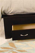 Underbed Storage Drawer Pedestals Available