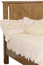 Frame Bed Headboard