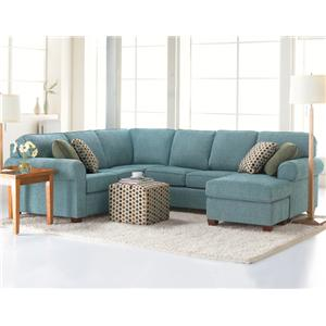 2576 By Decor Rest Stoney Creek Furniture