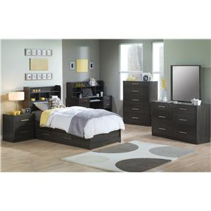 Selina 535 By Defehr Stoney Creek Furniture Dealer