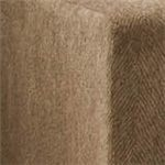 Woven Polyester Fabric in Beige