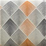 Patterned Hawaiian Sunset Lagoon Fabric