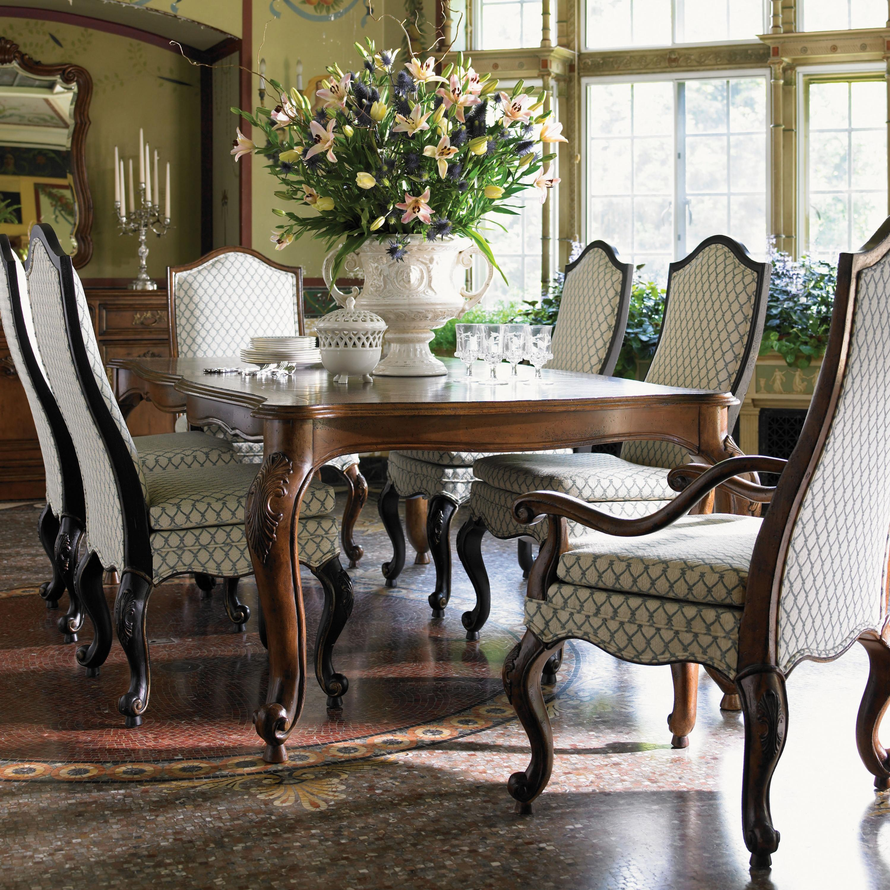 At Home In Belle Maison (ac) By Drexel Heritage®