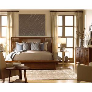 Drexel Heritage® Renderings Queen Bedroom Group