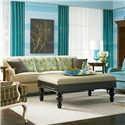 Upholstered Accents by Drexel