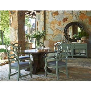 Drexel Viage  Formal Dining Room 2