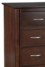 Bold Yet Basic Structures with Simplistic Drawers Create a Genuine Beauty with a Modern Furniture Feel