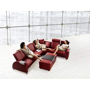 Stressless Arion by Stressless by Ekornes