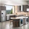 Dishwashers by Electrolux
