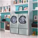 Gas Dryers by Electrolux