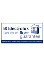 Electrolux Washers and Dryers Work with Minimal Vibration so They Won't Disturb Other Areas of Your House of Apartment