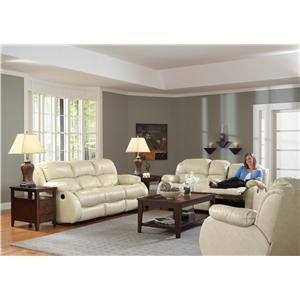 England Litton Casual Minimum Proximity Recliner