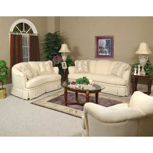 England Maybrook Upholstered Sofa