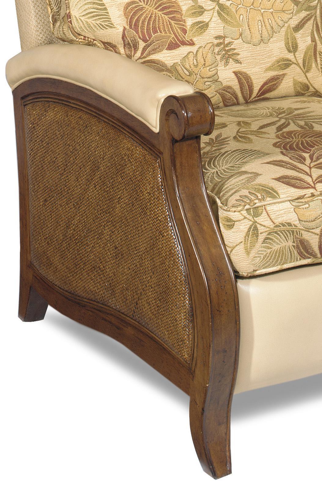 Windward fabric by hooker furniture j j furniture for J furniture dealers