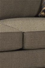 Box-Faced Seat Cushions