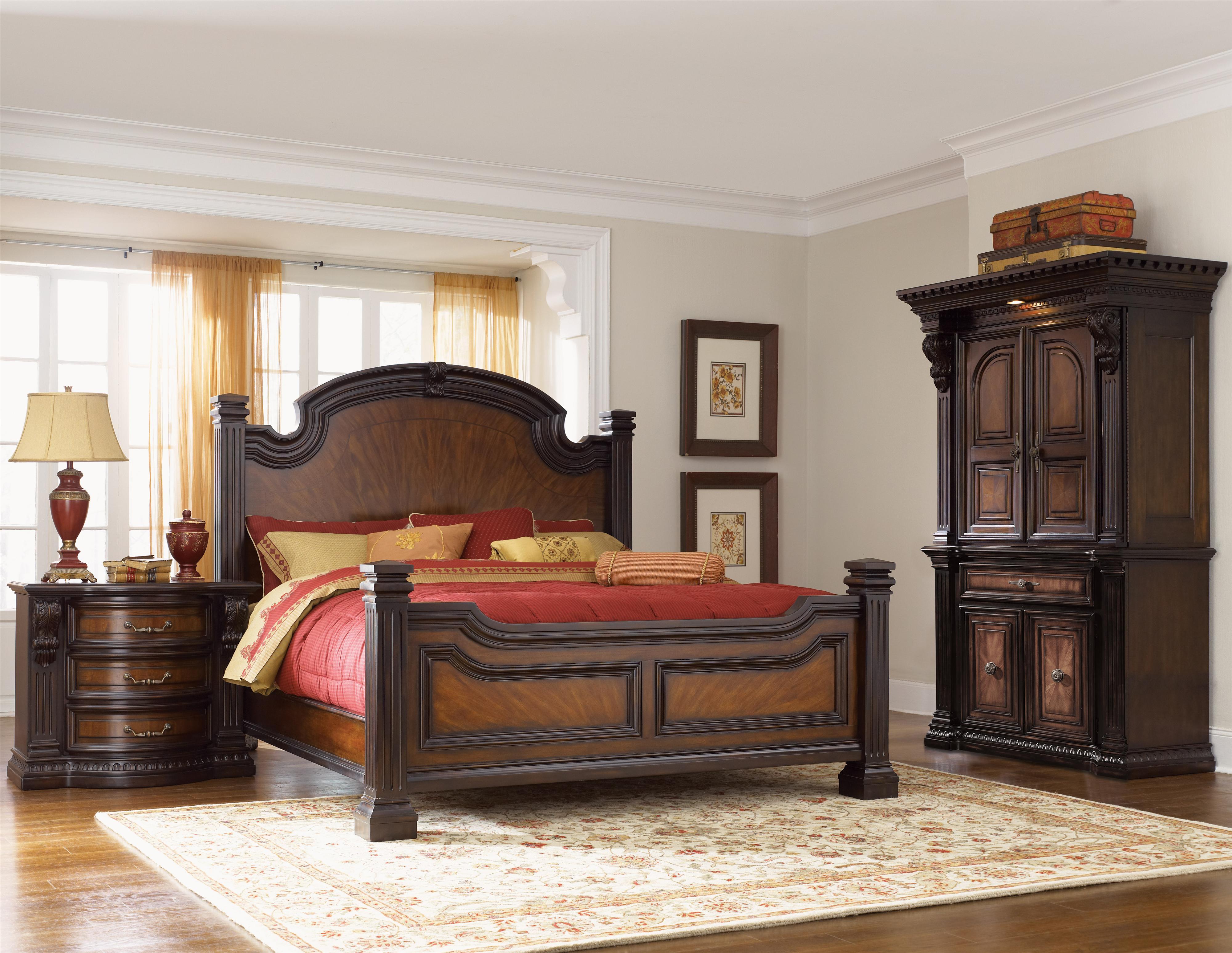 Grand Estates 02 By Fairmont Designs Royal Furniture Fairmont Designs Grand Estates Dealer