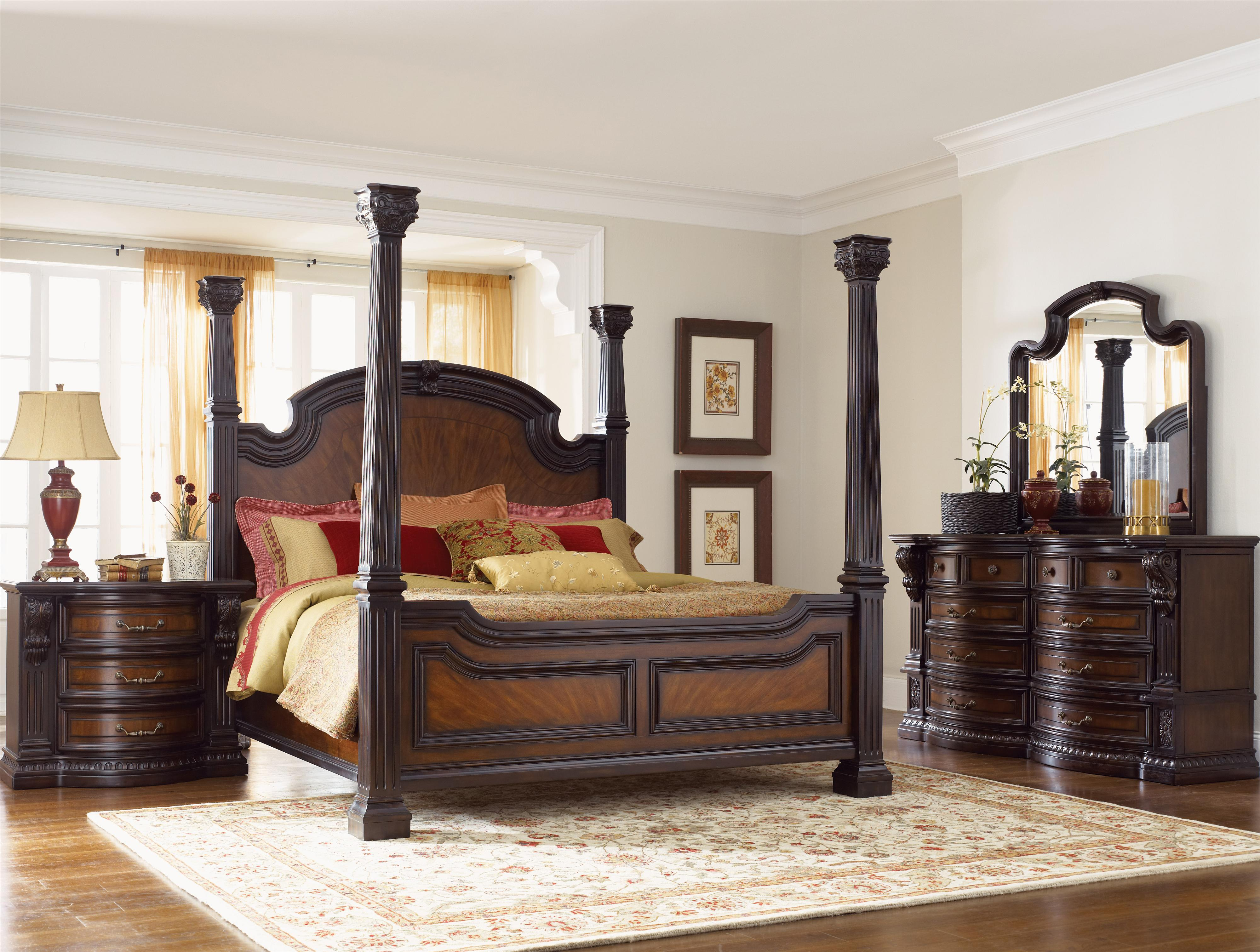 Grand Estates (02) by Fairmont Designs - Royal Furniture - Fairmont ...