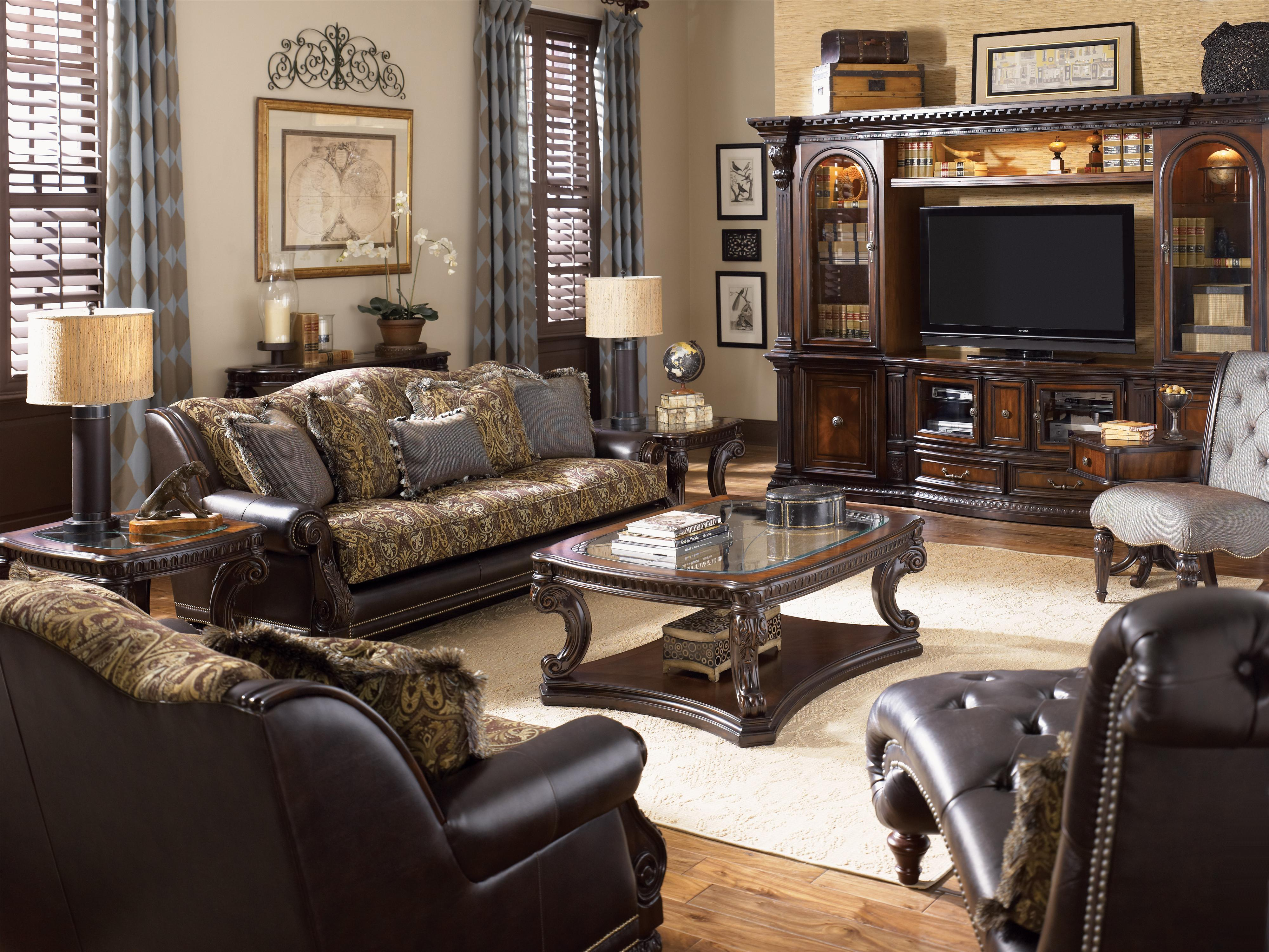 Grand Estates 02 By Fairmont Designs Royal Furniture