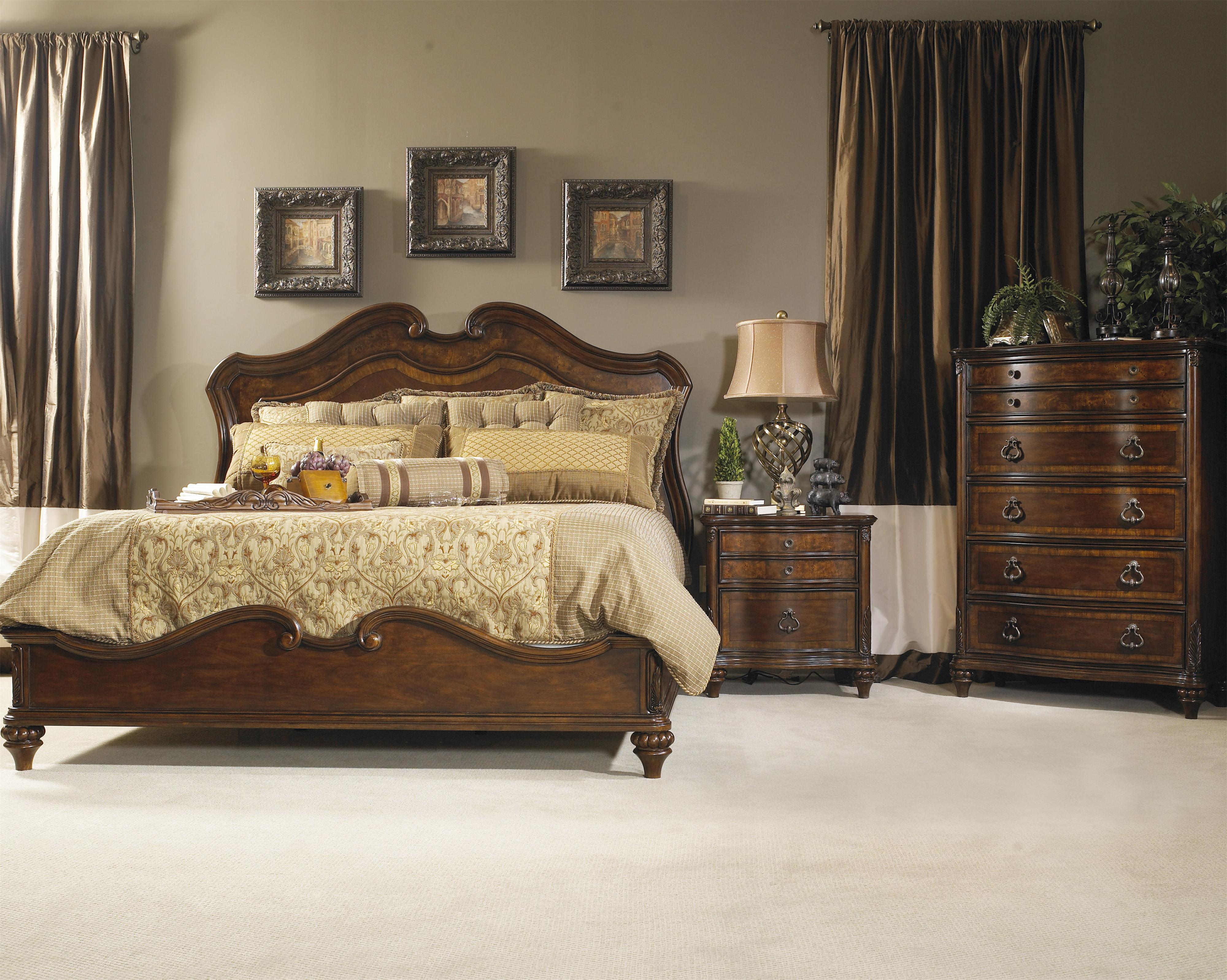 Fairmont Designs Marisol 5 Piece California King Bedroom Set   Dream Home  Furniture   Bedroom Group Roswell  Kennesaw  Alpharetta  Marietta  Atlanta. Fairmont Designs Marisol 5 Piece California King Bedroom Set