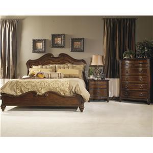 Fairmont Designs Marisol Queen Bedroom Group