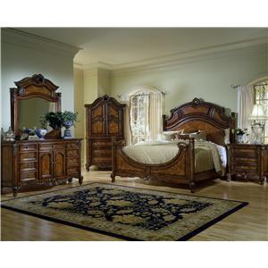 Fairmont Designs Repertoire Sofa Table - BigFurnitureWebsite ...